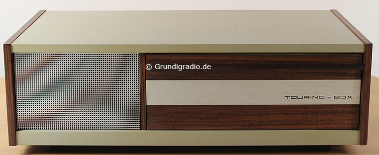 Schaub Lorenz Touring Box 2