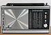 Grundig Satellit 1000 Silver Edition