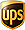 Worldwide Shipping via ups United Parcel Service
